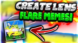 Create Memes For Free - how to create lens flare memes on ios and android free easy