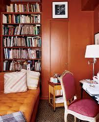 who doesn u0027t love a good pop of color orange room decor ideas