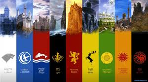 Got Map Game Of Thrones Map Wallpapers