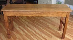 Plain Wooden Sofa Designs Slim Sofa Table Best Home Furniture Decoration