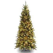 national tree pre lit dunhill fir hinged
