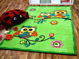 Rugs For Kids Kids Room Rugs Colorful Theme Jungle Kitty Animal
