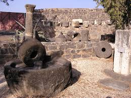 What Is An In Law House Ziggy U0027s Adventures Capernaum And The Mount Of Beatitudes