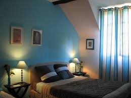 chambre bleu turquoise et taupe newsindo co