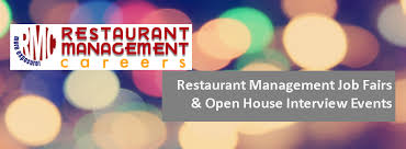 design management careers restaurant management careers home facebook