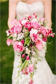 wedding flowers pink best 25 freesia bridal bouquet ideas on freesia