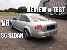 audi s6 review top gear 2000 audi s6 c5 sedan with a big review test