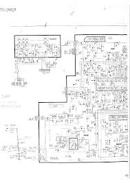 panasonic ct f2125g ct f2125gv ct f2128lg ct g1460 chassis gl1