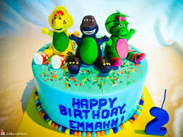 and friends cake barney and friends cebu cakes at cake couture by