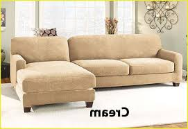 Slipcovered Sectional Sofa by Unique Stretch Slipcovers For Sectional Sofas Investasisehat Co
