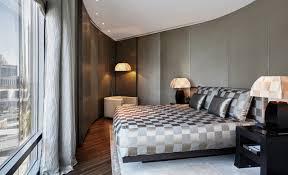 Armani Bedroom Furniture by Stay At The Armani Executive Suite Armani Hotel Dubai