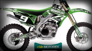 custom motocross bikes motocross 2011 custom mx bike july 2011 youtube