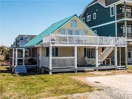 book topsail island vacation rentals topsail realty