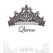 the 25 best queen crown tattoo ideas on pinterest king crown