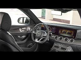 E63 Amg Interior Mercedes Amg E63 Wagon Interior 2017 New Amg E63s 4matic Estate