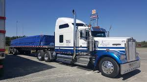 build your own kenworth truck terry whitener u0027s 2000 kenworth w900l overdrive owner operators