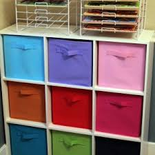 Kids Storage Shelves With Bins by Storage Shelves With Bins Little Bedroom Decorations With