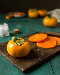 persimmons thanksgiving inspiration reclaiming yesterday