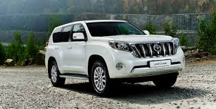 toyota prado 2014 toyota prado facelifted suv here in october three door