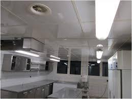 plafond suspendu cuisine plaque faux plafond 120 60 offres spéciales dalle pvc de plafond