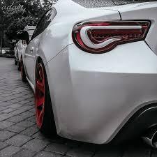 Valenti Lights Valenti Tail Lights For Scion Frs U0026 Subaru Brz Tail Lights
