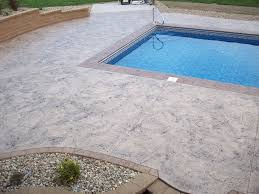 pool concrete outdoor patio bremen jpg michiana concrete
