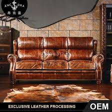 Real Leather Sofa Sets by Genuine Leather Sofa Set Genuine Leather Sofa Set Suppliers And