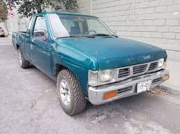 nissan pickup 1997 nissan pick up en mercado libre méxico