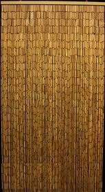 Bamboo Door Curtains Beaded Door Curtains Free Home Decor Techhungry Us