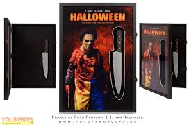 halloween rob zombie u0027s young myers stunt knife original movie prop