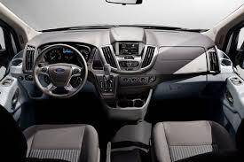 Ford Explorer Dashboard - 2016 ford transit wagon pricing for sale edmunds