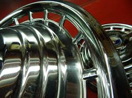 Vintage Ford Truck Hubcaps - used ford galaxie hub caps for sale
