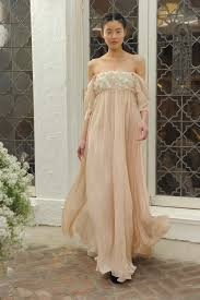 new wedding dresses 2017 s bridal trends vogue