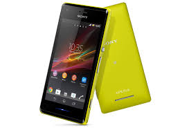 sony xperia m u2013 compact android smartphone is featuring