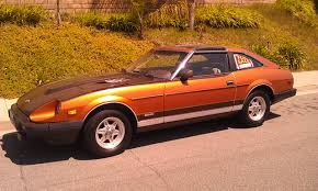 nissan 280zx daily turismo reader roadkill copper t top 1982