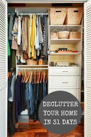 declutter your home in 31 days the country chic cottage