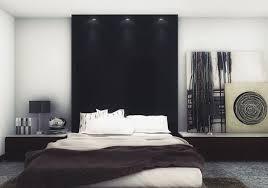 chambre gris et noir beautiful idee deco chambre gris noir contemporary awesome