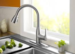 best stainless steel kitchen faucets modern kitchen faucets stainless steel ellajanegoeppinger