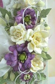 Handmade Flowers Paper - 288 best flowers images on pinterest paper flowers flowers and