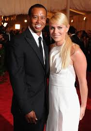 tiger woods thanksgiving 2009 tiger elin and lindsey spotted together ny daily news