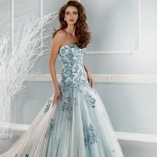 light blue wedding dresses light blue wedding dress naf dresses
