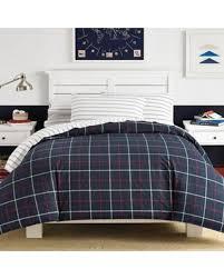 Twin Comforter Huge Deal On Nautica Tillington Twin Comforter Set In Navy