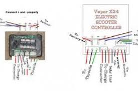 gio electric scooter wiring diagram wiring diagram