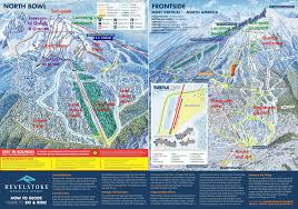 Steamboat Trail Map Trail Map Guides Skiing