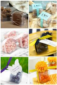 wedding favors 1 diy wedding favors get 6 different looks with 1 favor box