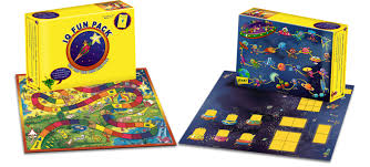 iq fun pack test prep system that feels like play for ages 3 7