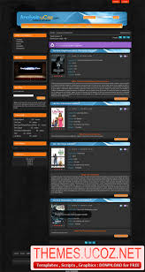 website templates for ucoz divxonline template for ucoz movies templates themes ucoz net