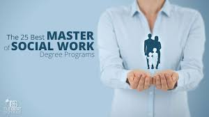 msw programs the 25 best master of social work programs the