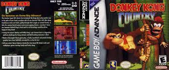 donkey kong country rom download usa gba u2022 gamelinko