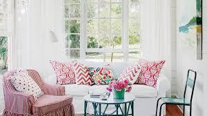 Beautiful Beachy Living Rooms Coastal Living - Beach style decorating living room